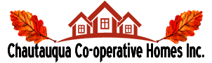 Chautauqua Co-operative Homes